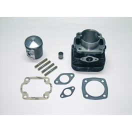 KIT CILINDRO Y PISTON MINSEL M-165 (D.61